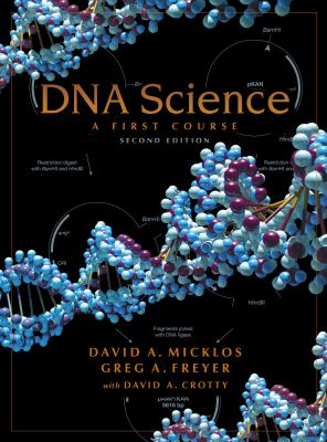DNA Science A First Course