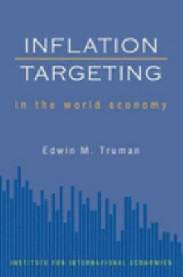 Inflation Targeting in the world economy
