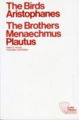 the brothers menaechmus The the brothers menaechmus community note includes chapter-by-chapter summary and analysis, character list, theme list, historical context, author biography and quizzes written by community members like you.