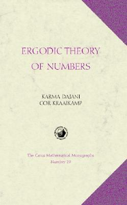 Ergodic Theory of Numbers