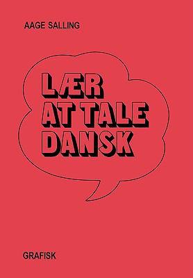 Danish Laer At Tale Dansk