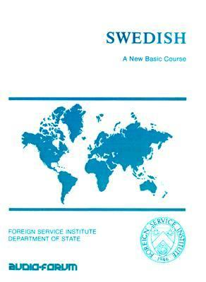 Swedish a New Basic Course