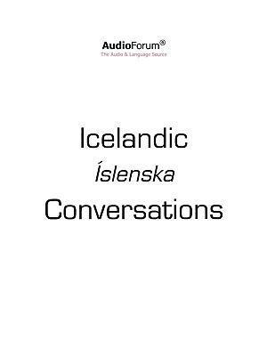 Icelandic Conversation