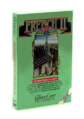 Intermediate French II