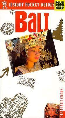 Insight Pocket Guide: Bali - Insight Publications - Paperback