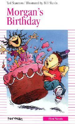 Morgan's Birthday