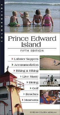 Prince Edward Island Colourguide