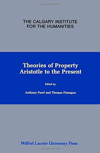 theories of aristotle Natural law theory in order to examine the extent of aristotle's influence on the natural law theory  in developing his theories, aristotle employed.