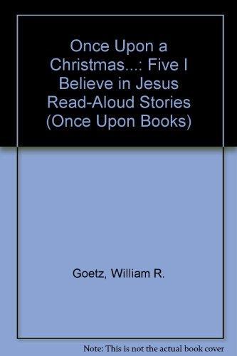 Once Upon a Christmas...: Five