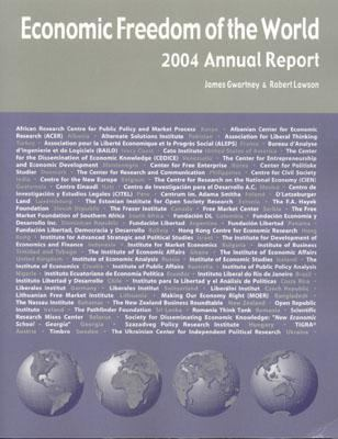 Economic Freedom of the World 2004 Annual Report