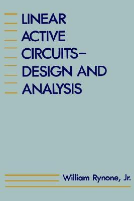 Linear Active Circuits Design and Analysis