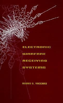 Electronic Warfare Receiver Systems