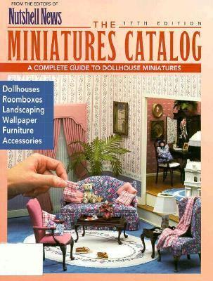 Miniatures Catalog - Michal Morse - Paperback