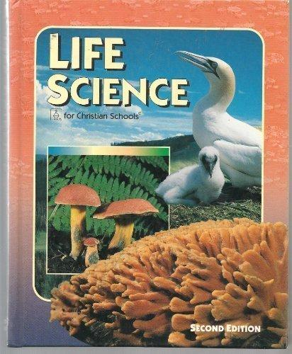 Life Science for Christian Schools