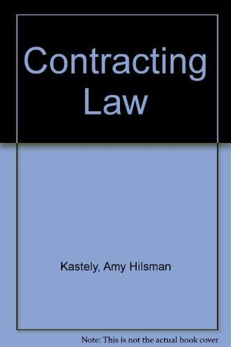 Contracting Law