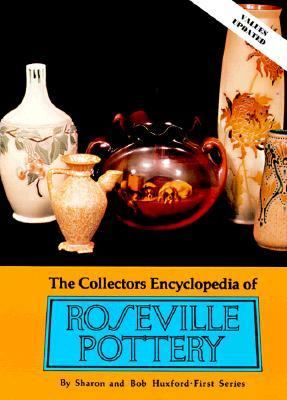 Collector's Encyclopedia of Roseville Pottery
