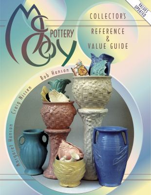 McCoy Pottery Reference & Value Guide