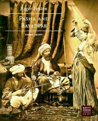 Roger Fenton Pasha and Bayadere