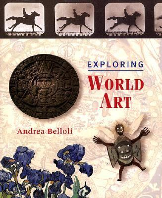 Exploring World Art