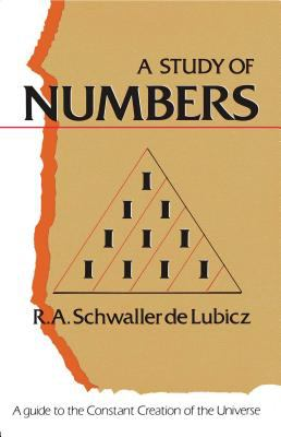 Study of Numbers A Guide to the Constant Creation of the Universe