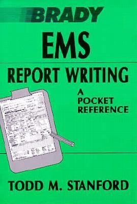 Ems Report Writing A Pocket Reference