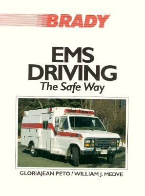 Ems Driving The Safe Way