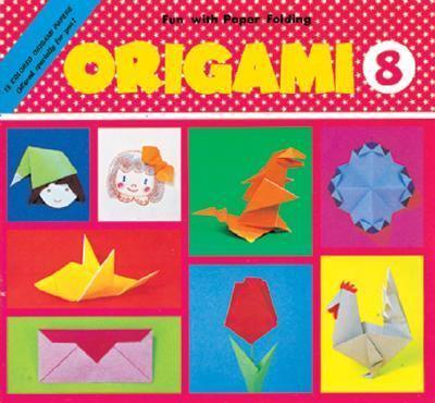 Origami Fun With Paper Folding