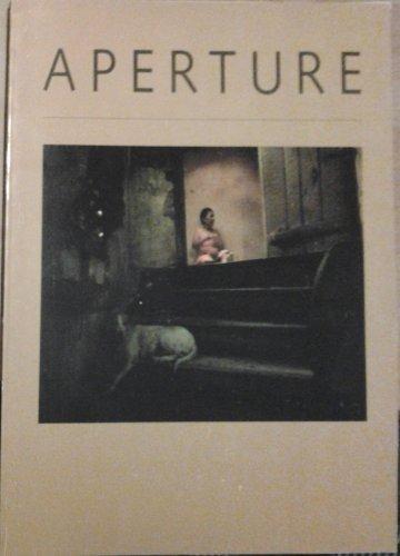 Aperture #92 (Fine Photography Series)