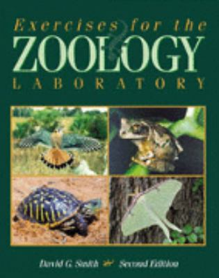 Exercises for the Zoology Laboratory