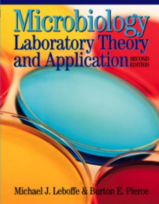 Microbiology Laboratory Theory and Application