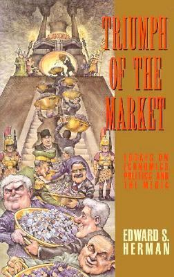 the constitution of markets essays in political economy