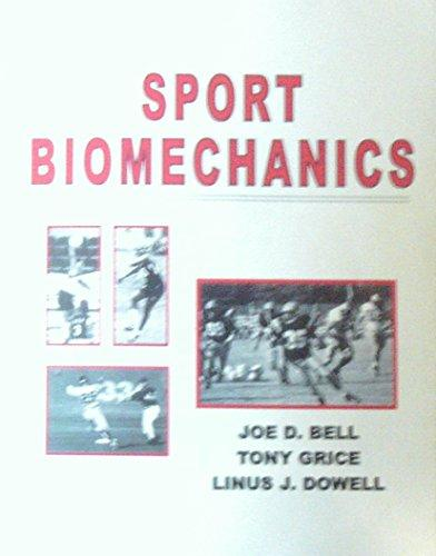Principles of Sport Biomechanics
