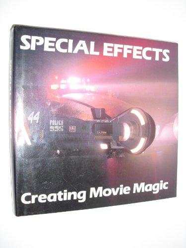 Special Effects: Creating Movie Magic