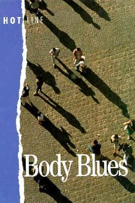 Body Blues - Laurie Beckelman - Library Binding - 1st ed