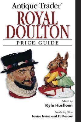 Antique Trader Royal Doulton Price Guide