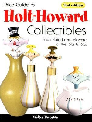 Price Guide to Holt Howard Collectibles & Related Ceramicware of the 50's and 60's