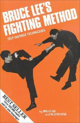 Bruce Lee's Fighting Method Self-Defense Techniques