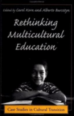 the case for multicultural education Examples of current issues in the multicultural classroom moreover, education in the multicultural classroom should focus on the value of multiculturalism and.