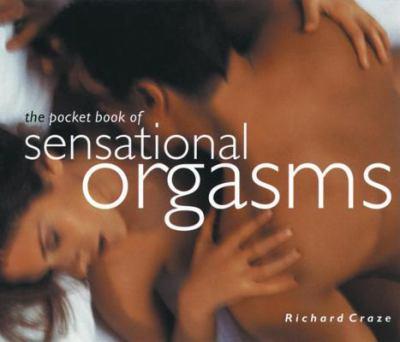 Pocket Book of Sensational Orgasms