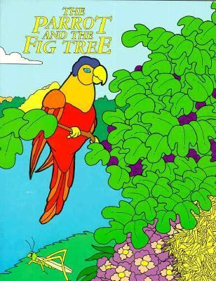 Parrot and the Fig Tree