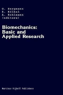 Biomechanics Basic and Applied Research