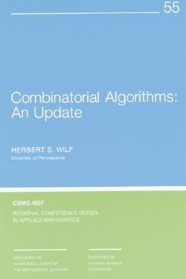 Combinatorial Algorithms An Update