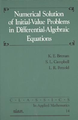Numerical Solution of Initial-Value Problems in Differential Algebraic Equations