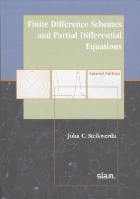 Finite Difference Schemes and Partial Differential Equations