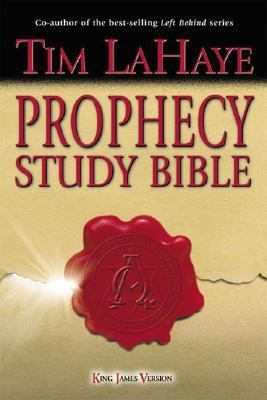 Prophecy Study Bible King James Version