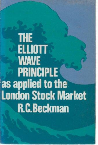 the elliott wave principle pdf