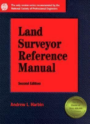 Land Surveyor Reference Manual