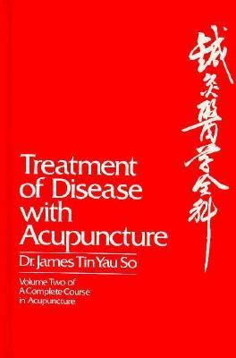 Treatment of Disease With Acupuncture