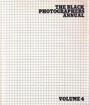 BLACK PHOTOGRAPHERS ANNUAL VOLUME 4