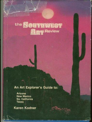 The Southwest Art Review